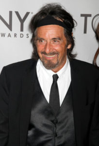 Al+Pacino+65th+Annual+Tony+Awards+eivQzO59HbRl